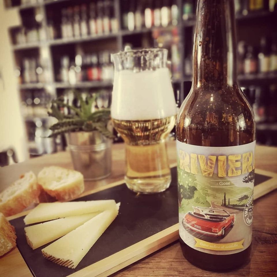 ATELIER BIERE FROMAGE 7 OCTOBRE