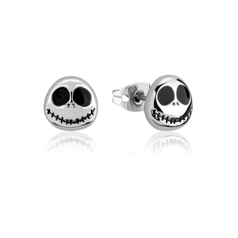 Boucles d\'oreilles Jack The Nightmare Before Christmas