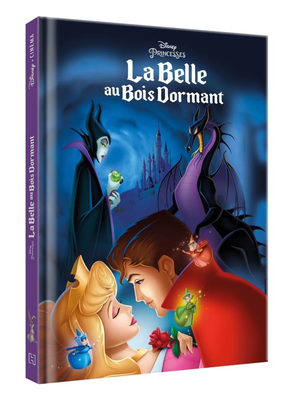 La Belle au bois dormant Disney Cinéma - L\'histoire du film