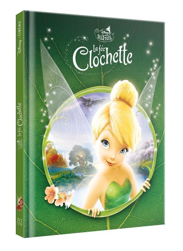 La Fée Clochette Disney Cinéma - L\'histoire du film