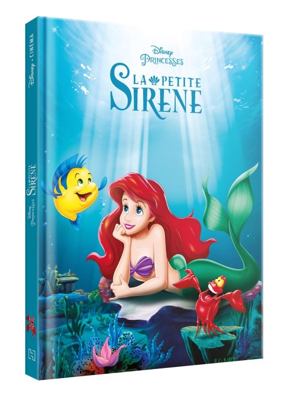 La Petite Sirène Disney Cinéma - L\'histoire du film