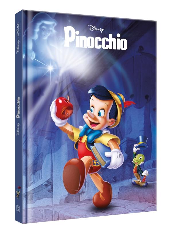 Pinocchio Disney Cinéma - L\'histoire du film