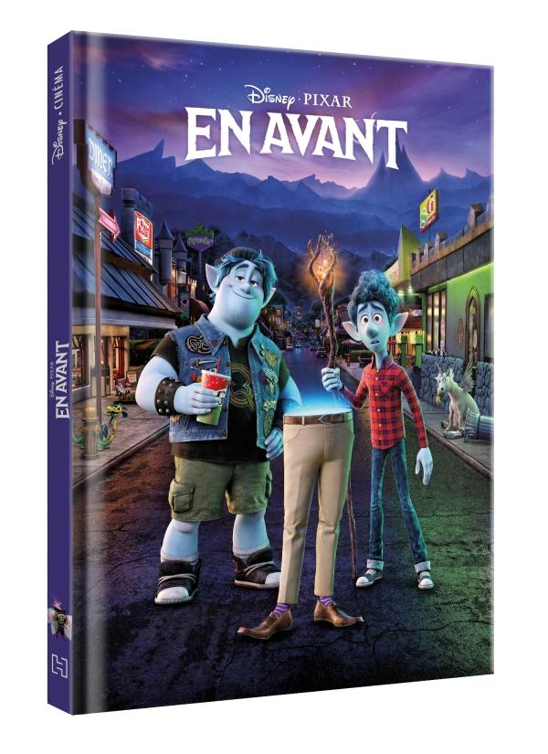 En Avant Disney Cinéma - L\'histoire du film