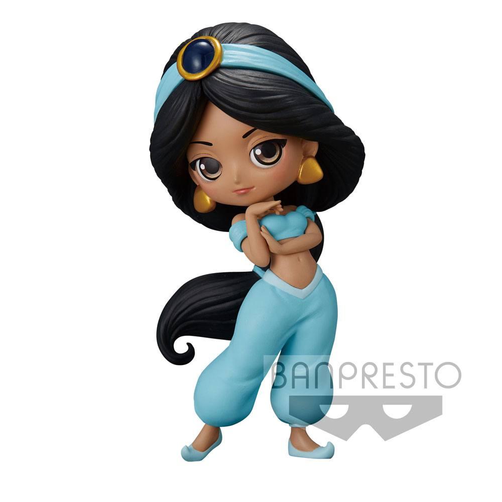 Jasmine A Normal color version 14cm