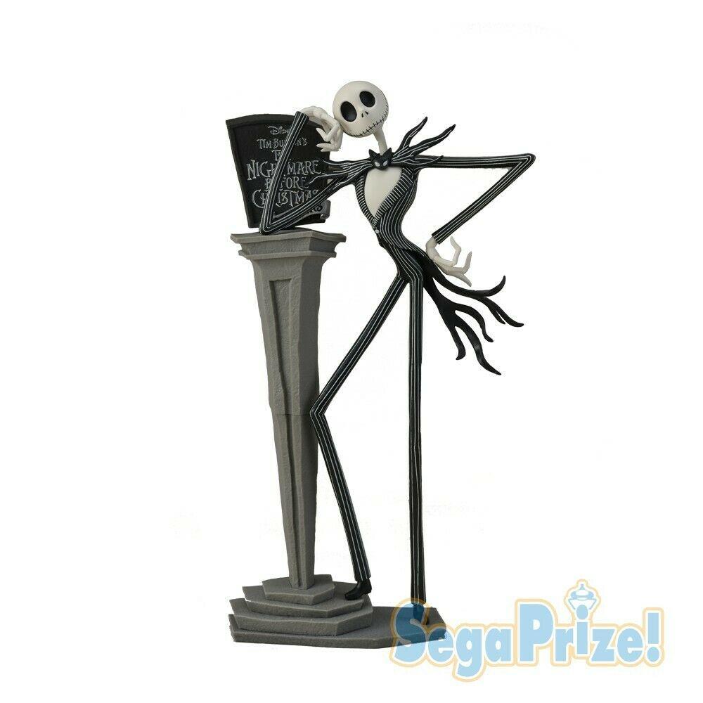 Disney - L\'étrange Noël de Mr Jack : : JACK SKELLINGTON Sega Limited premium