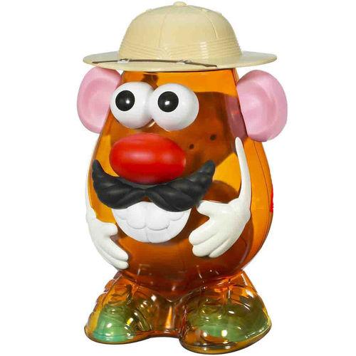 Disney - Monsieur Patate Safari