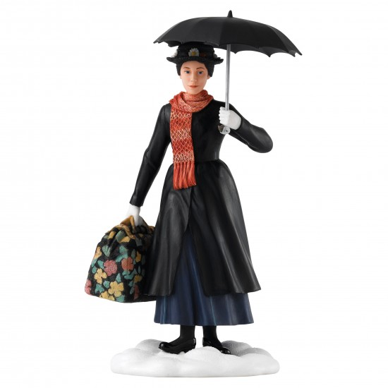 Disney Enchanting Mary Poppins