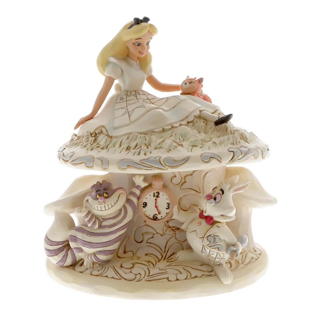 Disney Traditions Alice au pays des merveilles