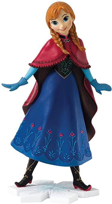 Disney Enchanting Anna Princesse d\'Arendelle
