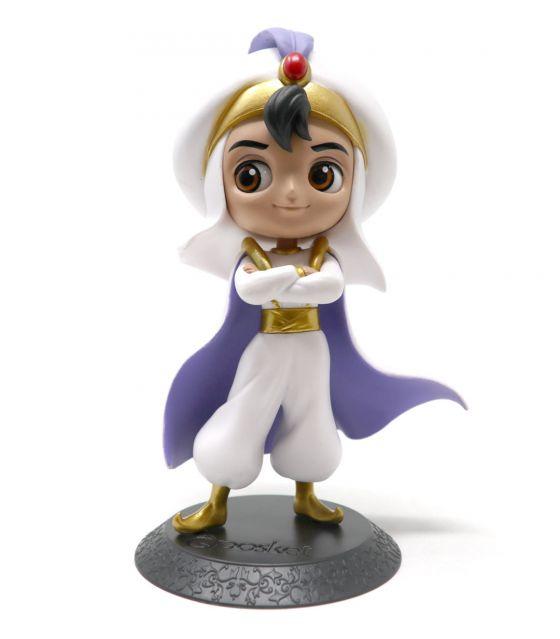 Q Posket - Aladdin Prince Style 14cm