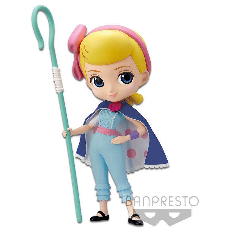 Q Posket - Bo Beep Bergère Toy Story 14cm