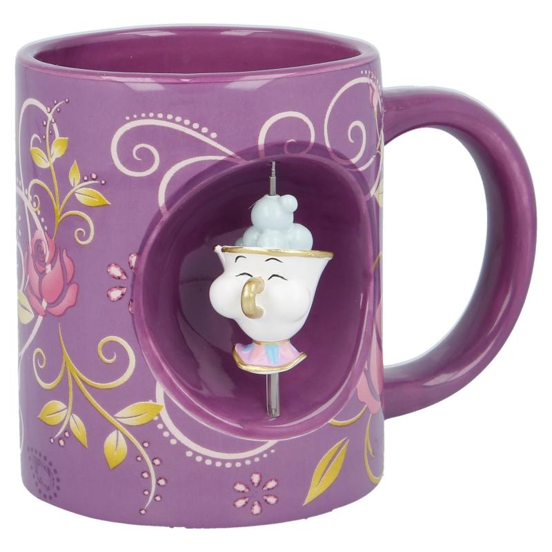 Disney - Mug La Belle et la Bête