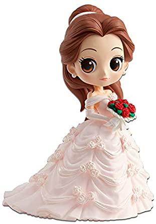 Q Posket - Belle Wedding