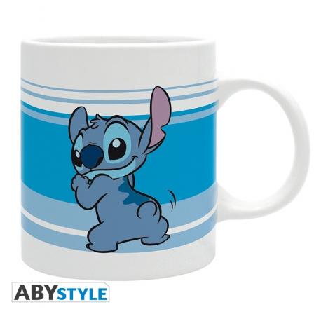 Disney - Mug Stitch Bleu