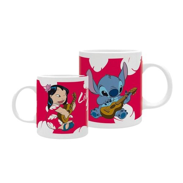 Disney - Mug Lilo et Stitch