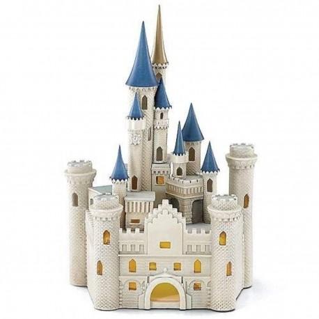 Lenox Disney - Château de Cendrillon