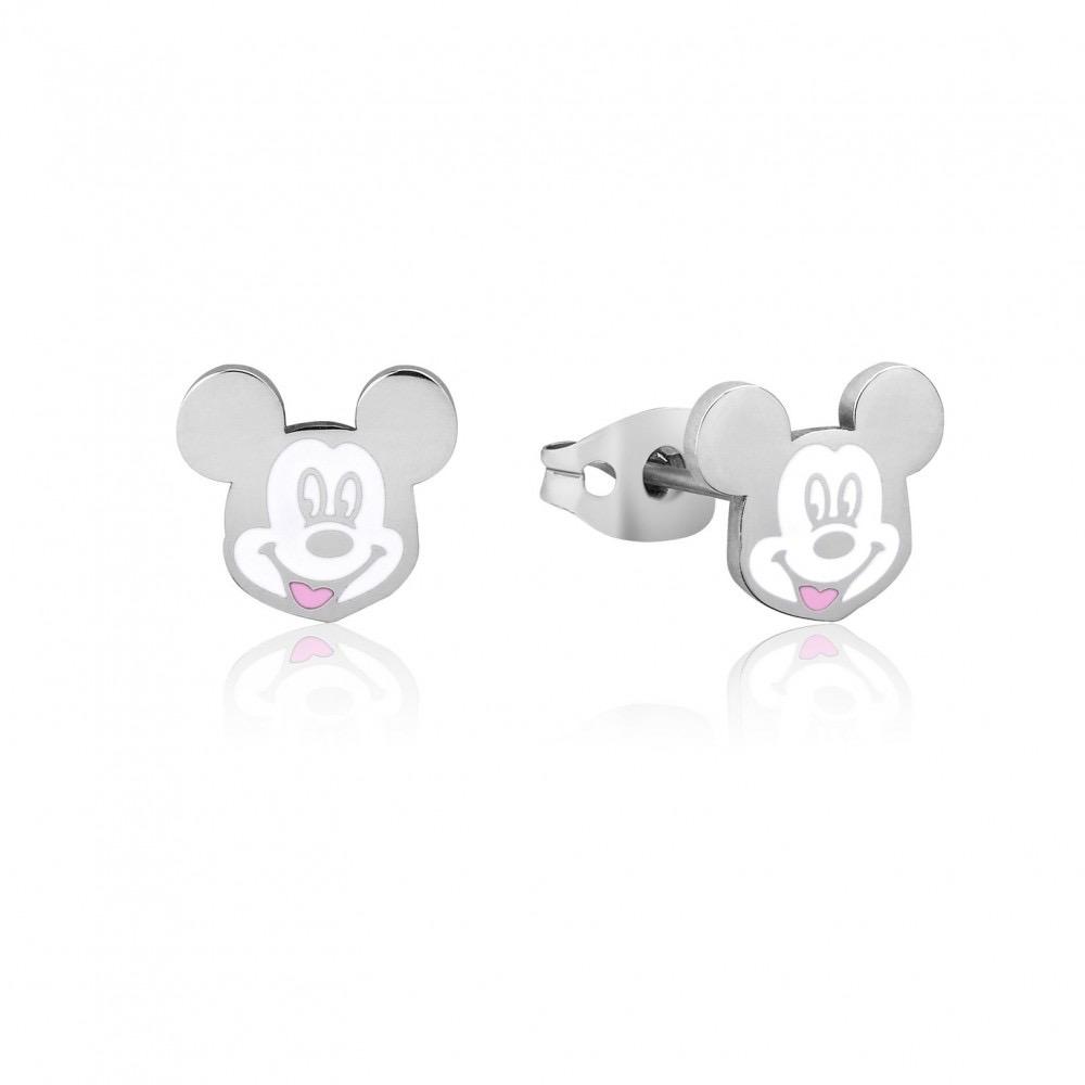 Boucle d\'oreilles Mickey