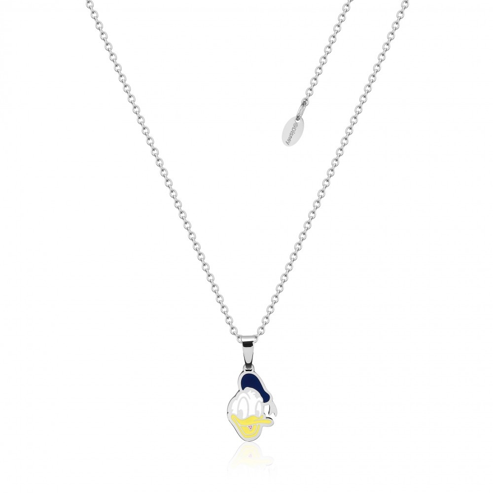 Collier Donald