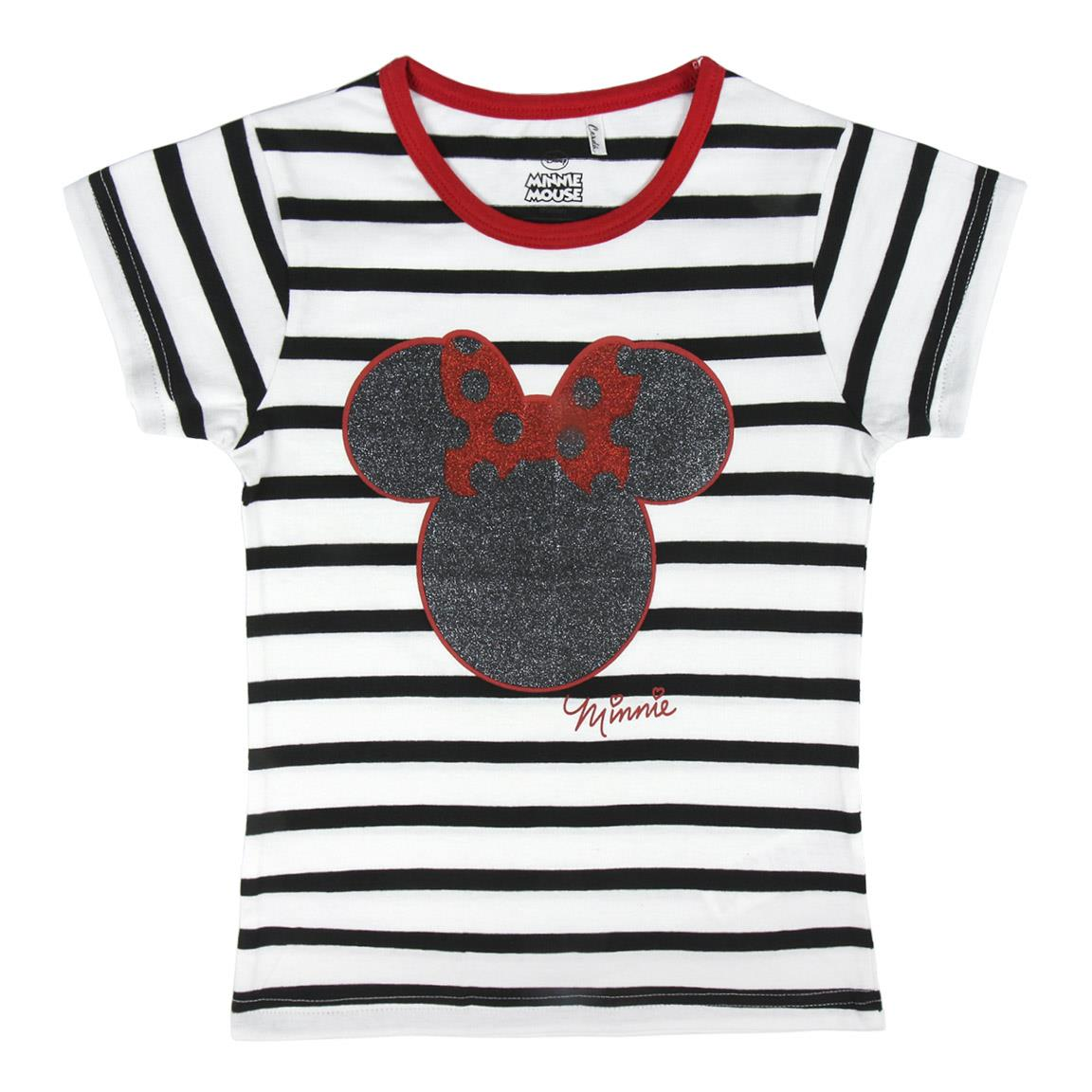 Tee Shirt Enfant Minnie