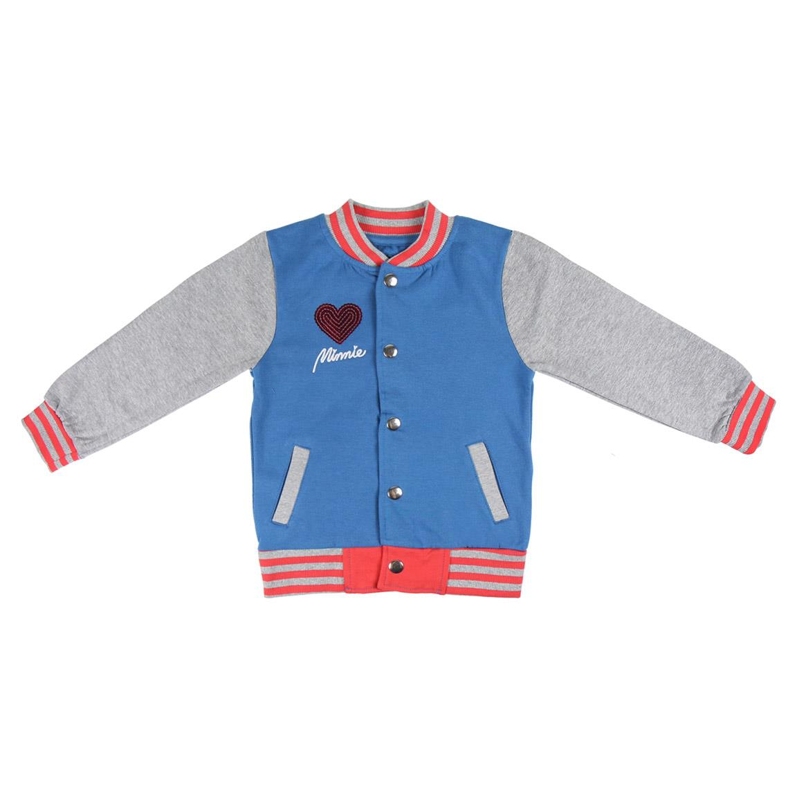 Veste Enfant Minnie