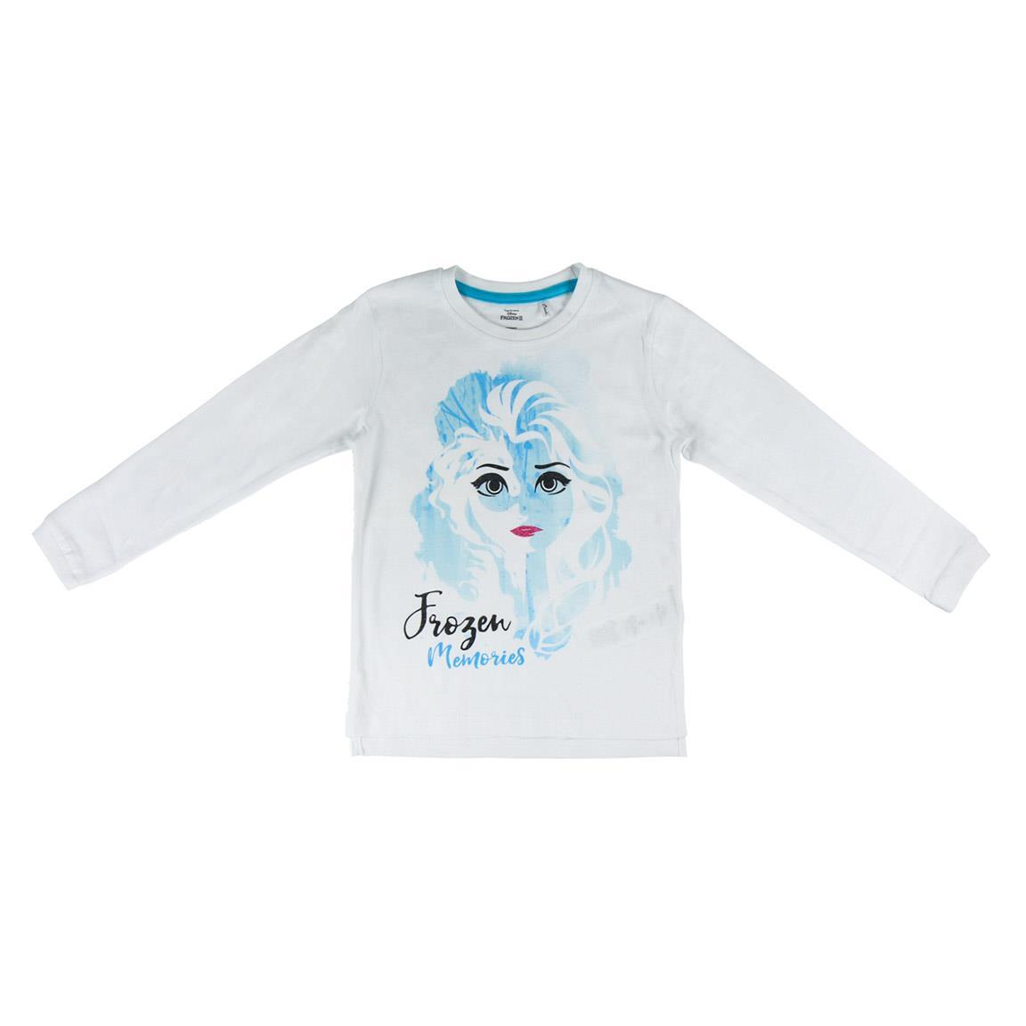 Tee Shirt Enfant Reine des Neiges