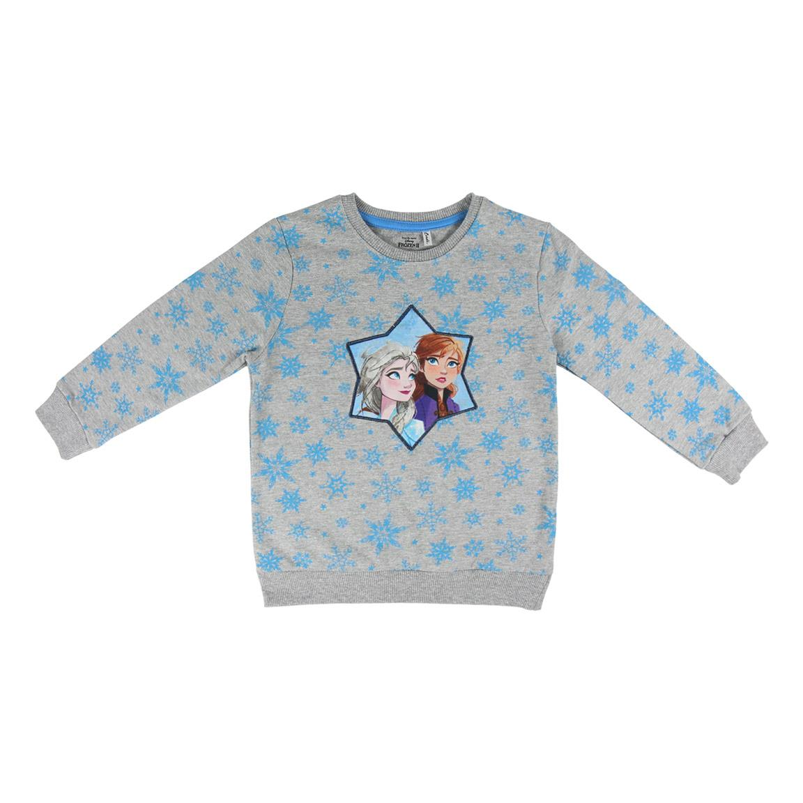 Sweat Enfant Reine des Neiges