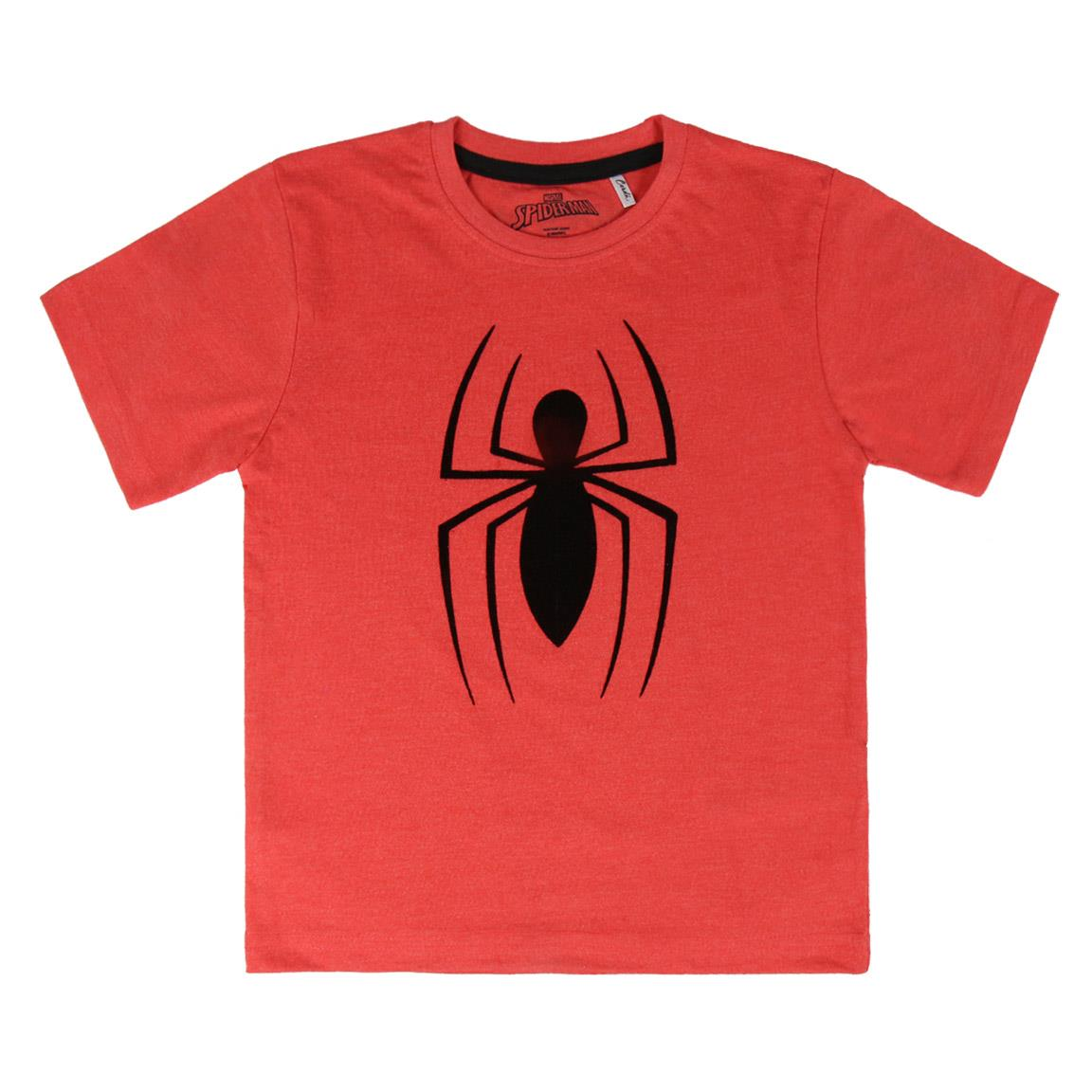 Tee Shirt Enfant Spiderman