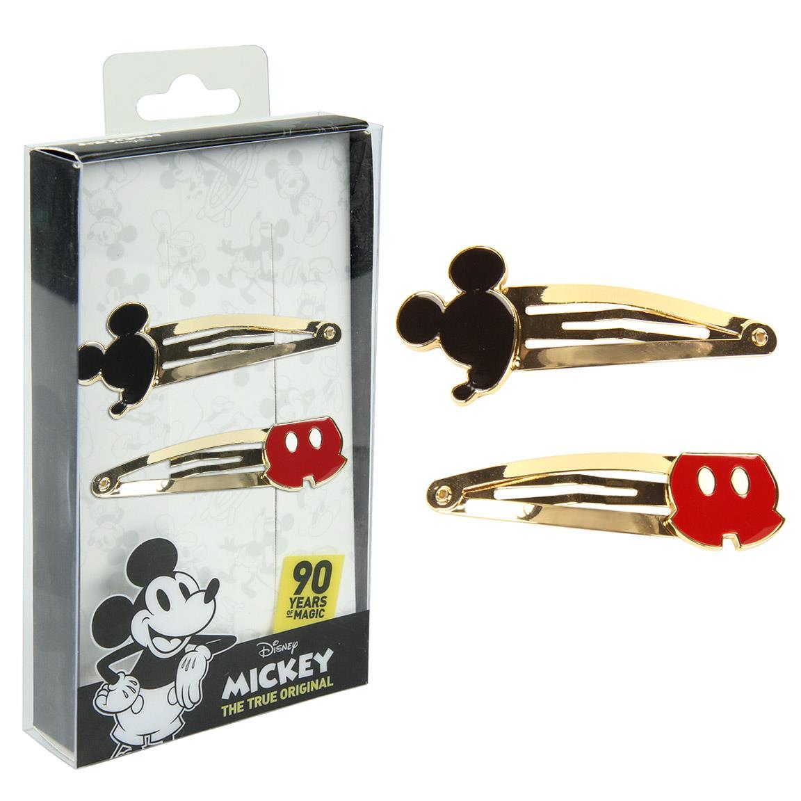 Pince à cheveux Mickey
