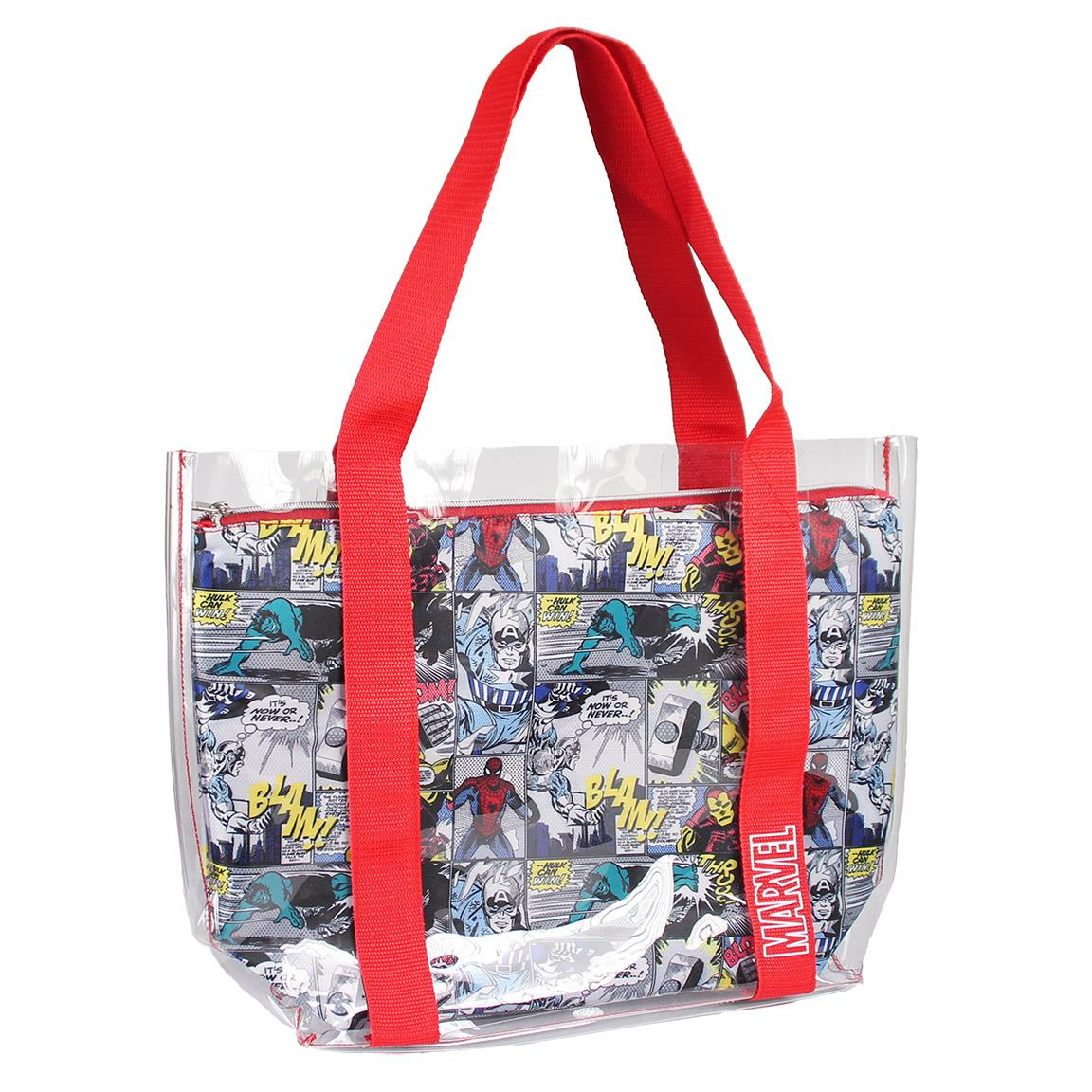 Marvel - Sac à main Avengers