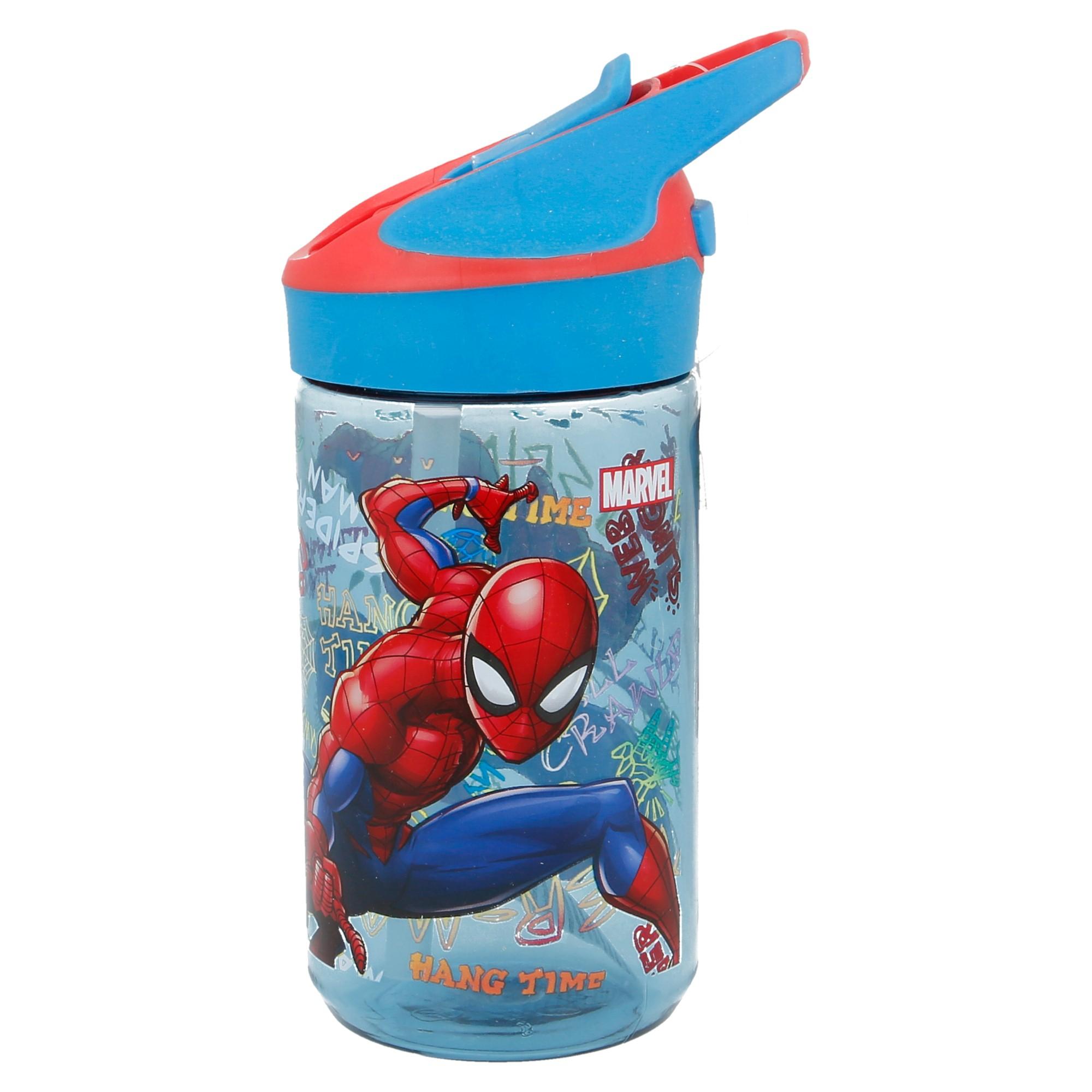 Gourde Spiderman Enfant