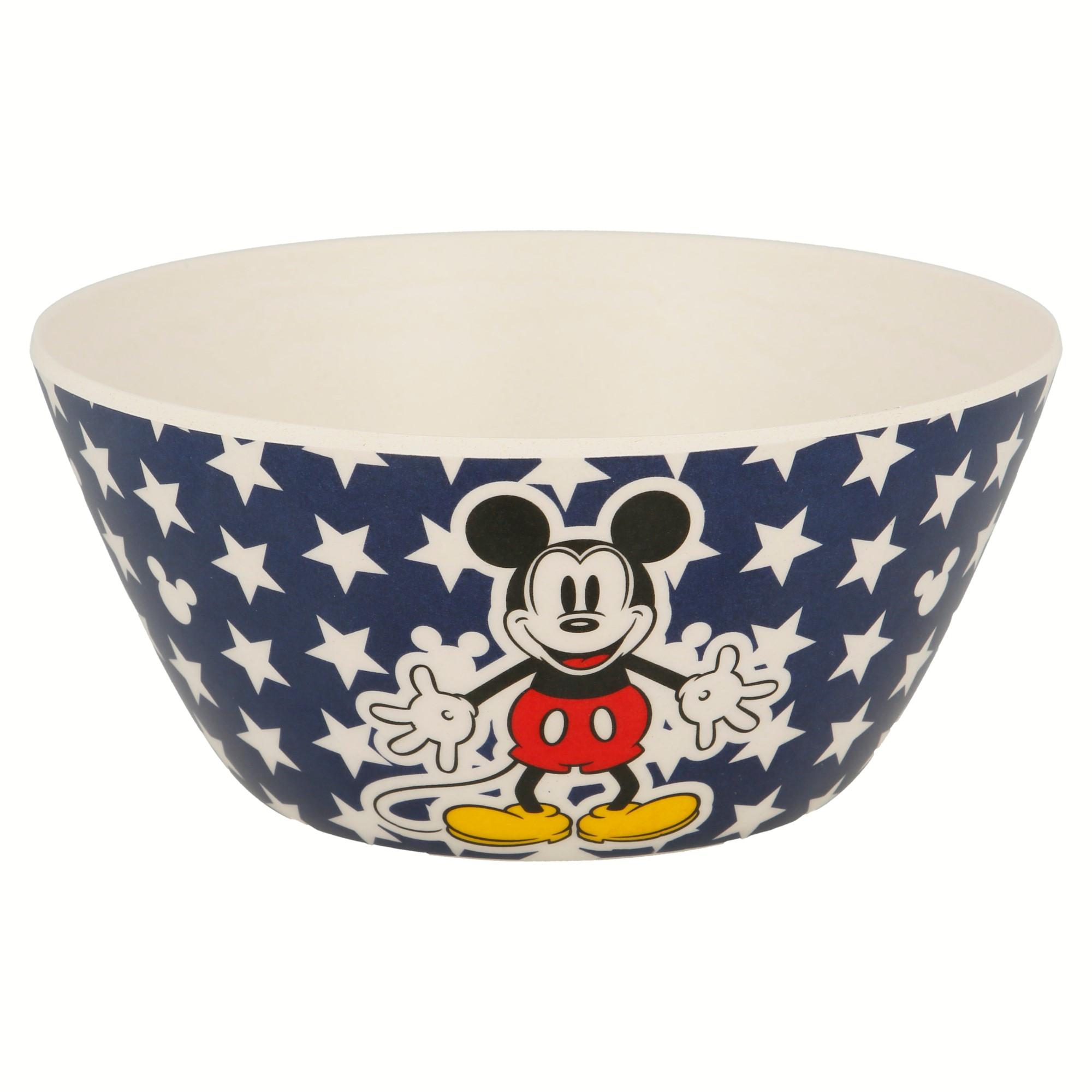 Bol Bamboo Mickey