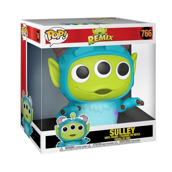 POP 766 - Alien Remix Sulley 25cm