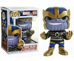POP 533 - Thanos Holiday