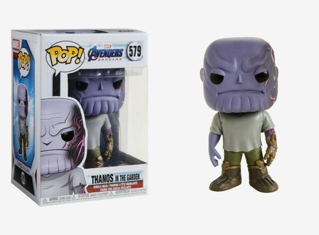 POP 579 - Thanos Gauntlet