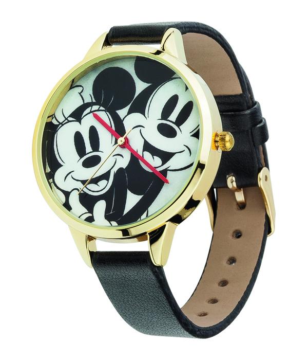 Disney - Montre Mickey & Minnie