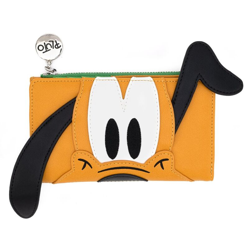 Disney - PorteFeuille Loungefly Pluto