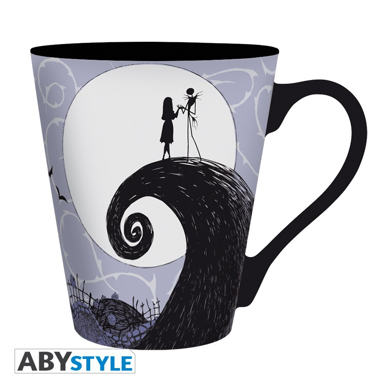 Disney - Mug Jack & Sally