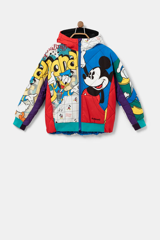 Manteau Enfant Desigual Disney