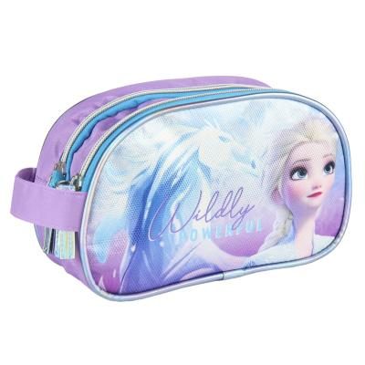 Disney - Trousse de toilette Reine des Neiges