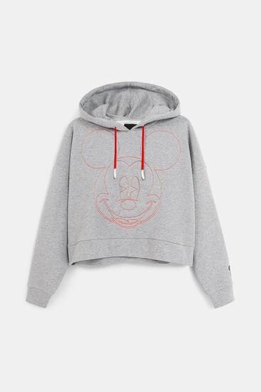 Sweat Shirt Mickey Mouse