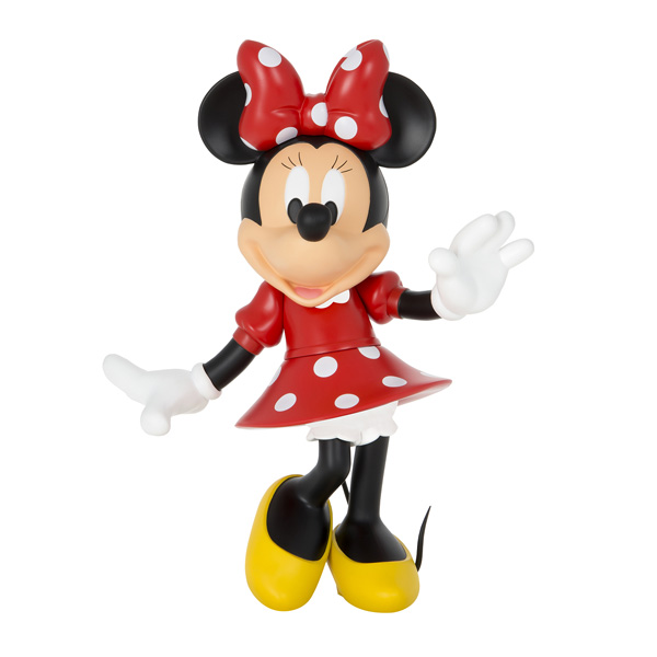 Figurine de collection - Minnie Welcome Original