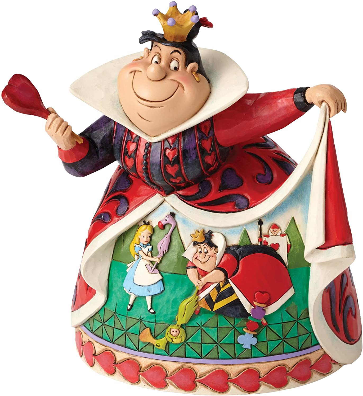 Disney Tradition -  La Reine de Coeurs