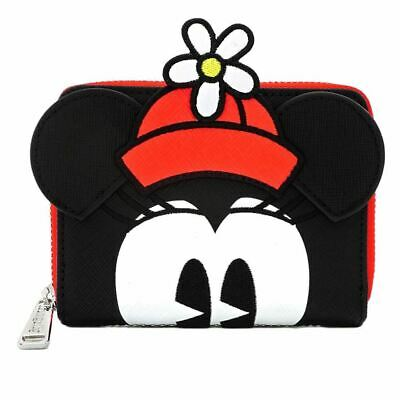 Disney - Porte feuille Minnie