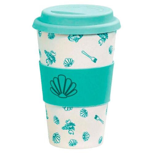 Mug de voyage La Petite Sirène Under the Sea