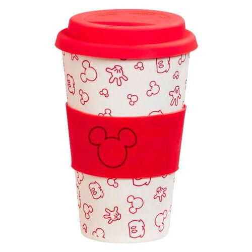 Mug de voyage Mickey Oh Boy