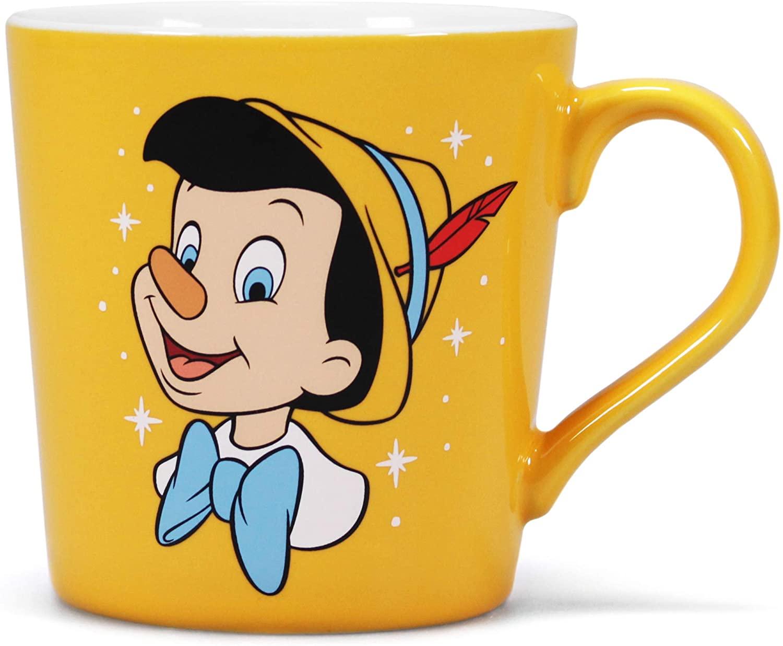 Disney - Mug Pinocchio