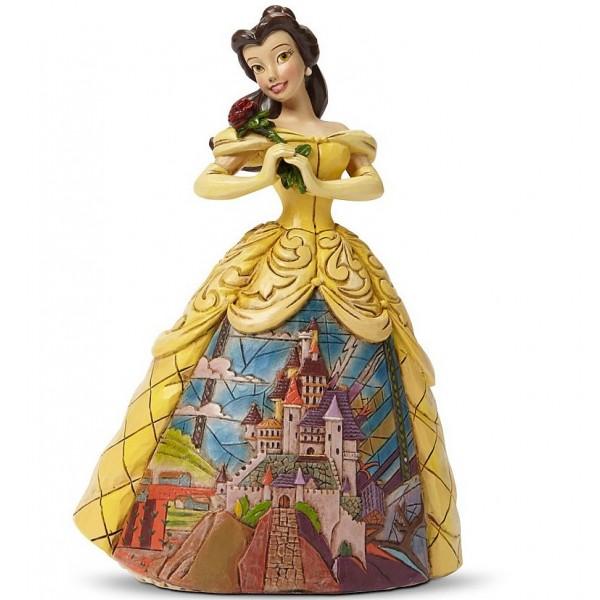 Disney Traditions - Belle en robe