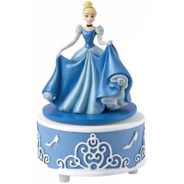 Disney Enchanting - Boite à musique Cendrillon