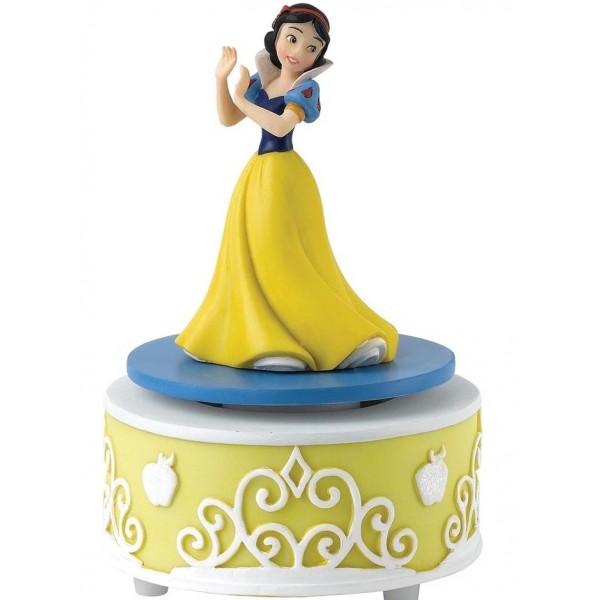 Disney Enchanting - Boite à musique Blanche Neige