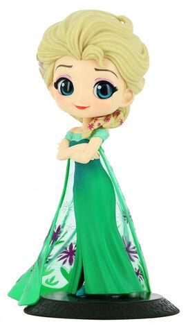 Q Posket - Elsa surprise version A